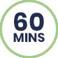 60 mins